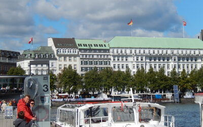 Hamburg – die schöne Stadt an der Elbe